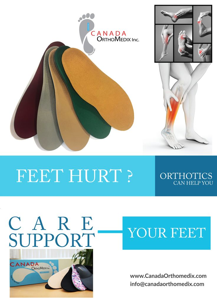 Poster Design & Print [Orthotics Clinics | Osteopathy | Physiotherapy | Chiropractic ]