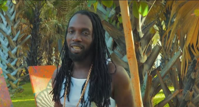 """Mavado drop's much anticipated music video for his hit song called """"Mama"""". Music video was shot in Africa, Dancehall Reggae music genre."""