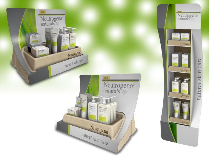 http://www.coroflot.com/chadbuske/Neutrogena-Naturals-Launch-Displays