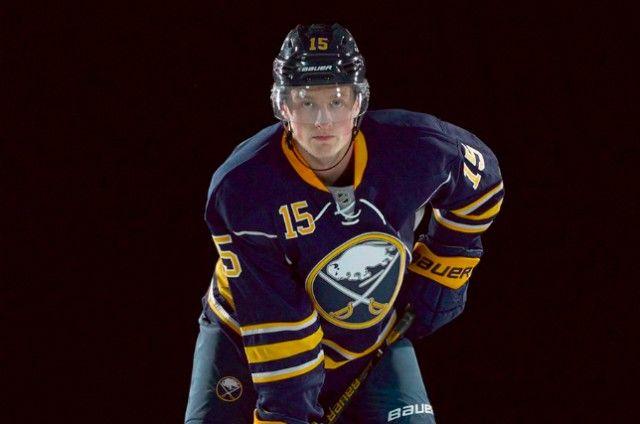 Buffalo, Jack Eichel's coming for ya!