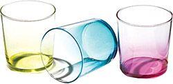 Paşabahçe 42240 Bistro 3'lü Meşrubat/Su Bardağı Ürün Resmi