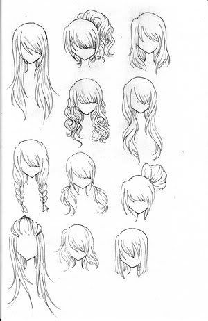 Female hairstyles medium length.