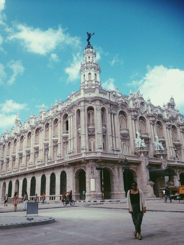 DT Habana.