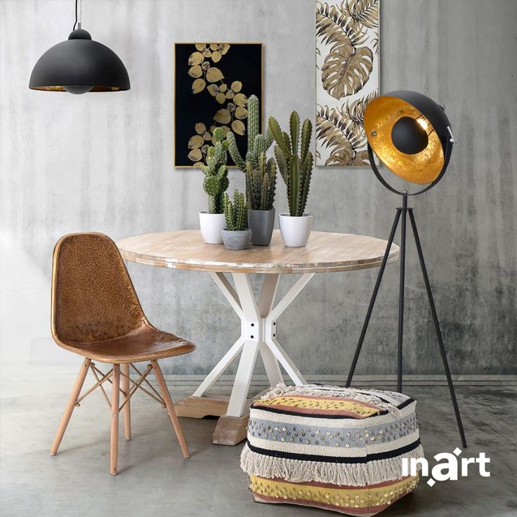 -Welcome to my home! -May I call it my home too? When you create something with love… everybody wants a share! It's called #inartLiving