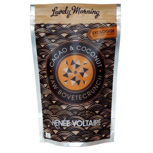 Raw Bovetecrunch Cacao