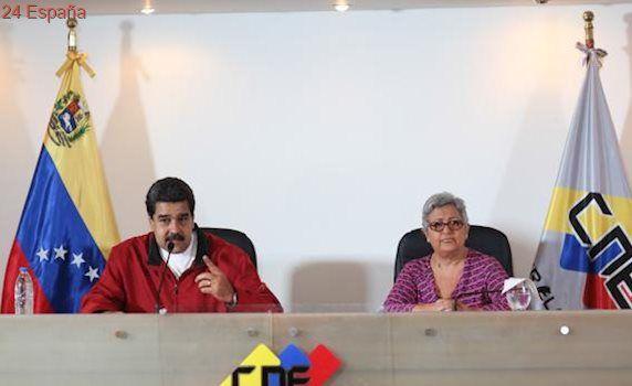 El Poder Electoral de Venezuela aprueba elección de la Asamblea Constituyente para julio