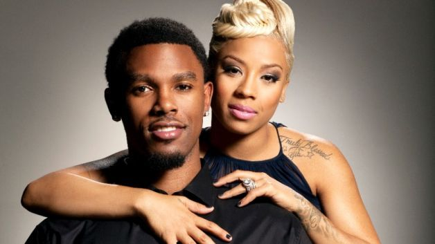 Keyshia Cole Catches Husband Daniel Gibson Texting Another Woman, She Shares the Texts on Instagram [Photo]