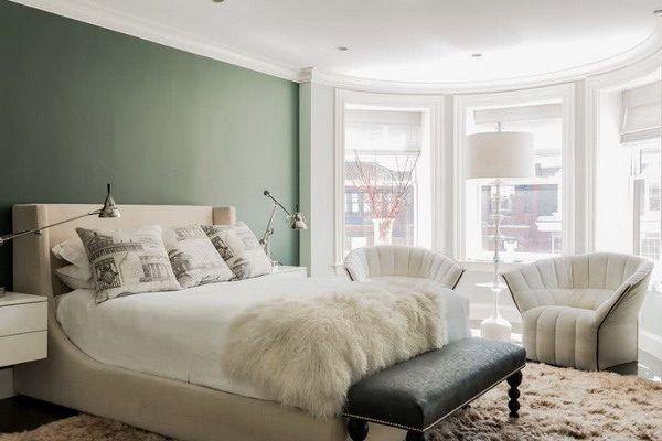 New Popular Paint Colors Bedroom Trends 2021 9 | Bedroom ...