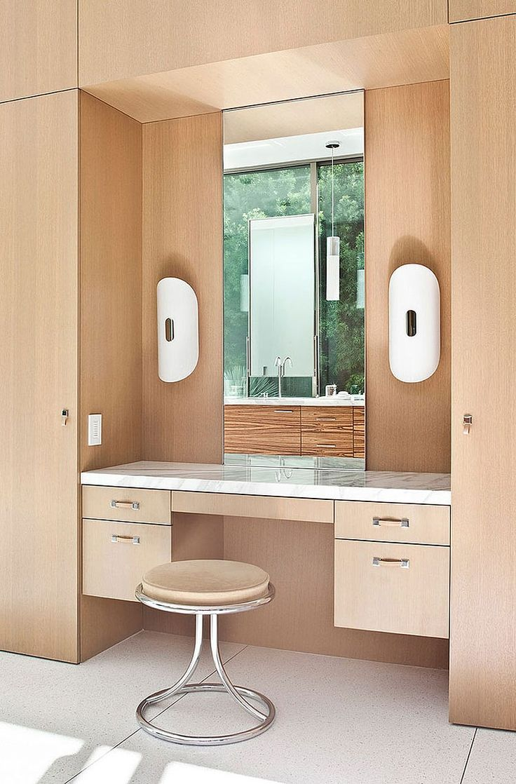 25 best ideas about dressing table modern on pinterest dressing tables modern makeup vanity - Modern bathroom dressing table ...