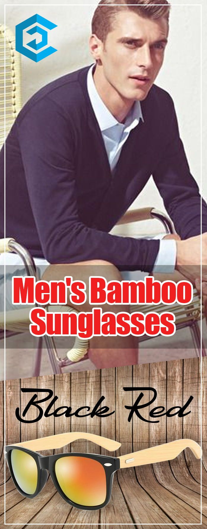 Men's Bamboo Sunglasses |2017| |fashion| |casual| |square| |wood| |hipster| |oval face| |style| |popular| |brands| |polarized| |sport| |designer| |classic| |affordable| |classy| |guys| |summer| |beach| #sunglasses