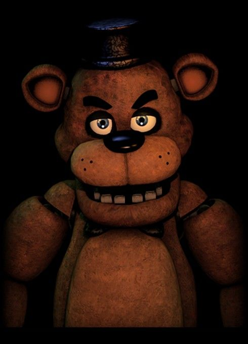 Freddys Nights Gmod Five Freddy