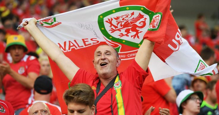 'It would be a pleasure to welcome Welsh football fans again'