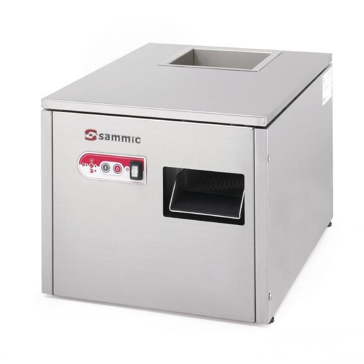 Sammic Countertop Cutlery Dryer and Polisher SAM-3001 - GN975