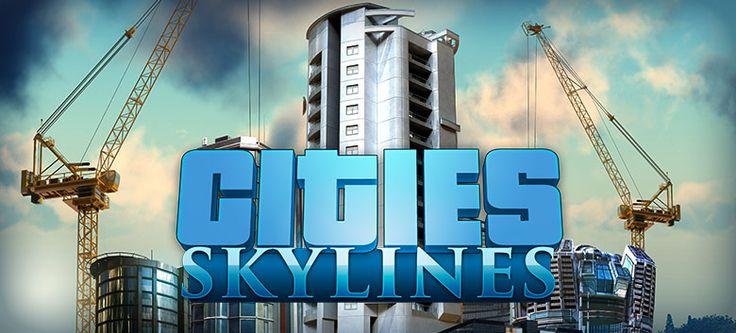 Cities: Skylines Reviews