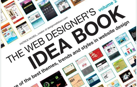 news for designers and Web developers