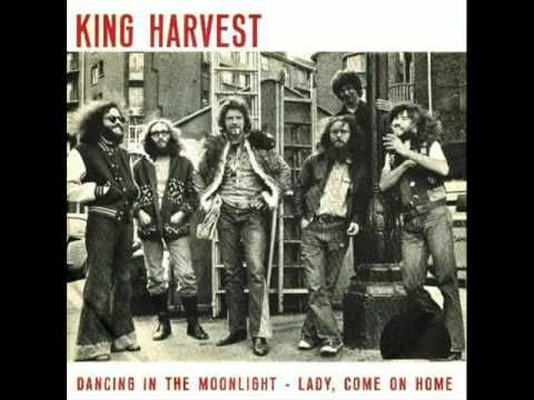 King Harvest - Dancing in the Moonlight. One of my favorite songs ever.