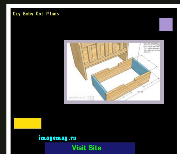 Diy Baby Cot Plans 161652 - The Best Image Search
