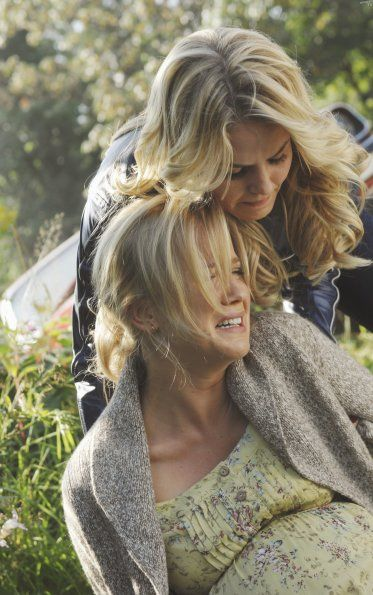ONCE UPON A TIME (ABC) The Price of Gold Episode 4 (17)