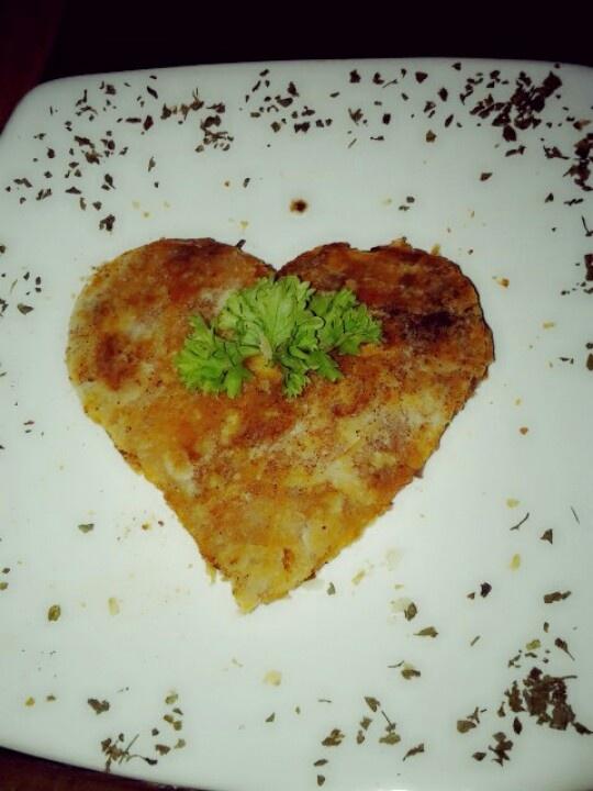Beef Quessadilla #food