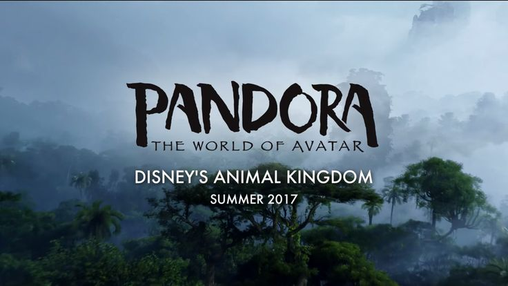 New Pandora- The World of Avatar Video Reveals How Disney Created an Interactive Ecosystem