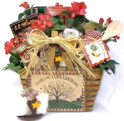 best 25 housewarming basket ideas on pinterest gift. Black Bedroom Furniture Sets. Home Design Ideas