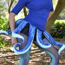 This is an easy costume that a group of friends and I made for a costume race in San Francisco. It can be accessorized in any number of ways - ...