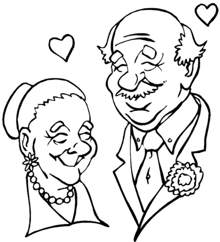 To grow old and still be in love.....