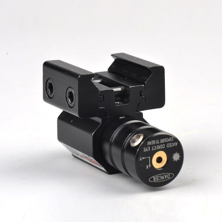 Small Red Dot Laser Sight with 50-100 Meters Range 635-655nm for Pistol Adjustable 11mm 20mm Picatinny Rail //Price: $18.99 & FREE Shipping //     #hunting #camping #outdoors #pocketdump #knives #knifeporn