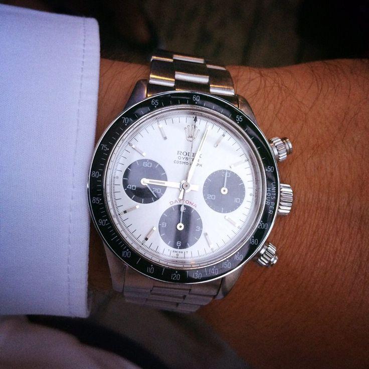 Rolex Oyter Daytona watch