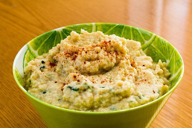 Hummus de coliflor Patés y untables, Sin gluten Posted on 4 febrero, 2016Author Sarmale2 comentarios en Hummus de coliflorEdit this Post