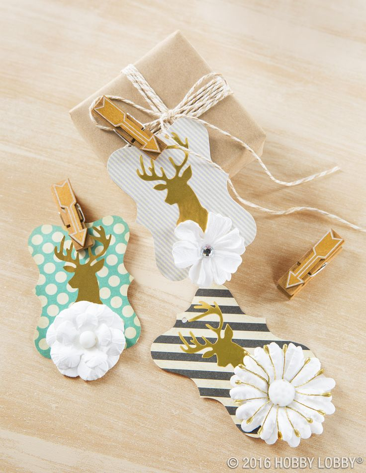 120 best images about gift wrapping on pinterest gifts for Hobby lobby craft paper