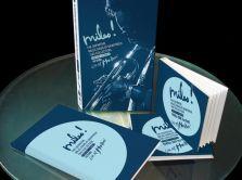 Boxset 10 DVDs - The definitive Miles Davis at Montreux