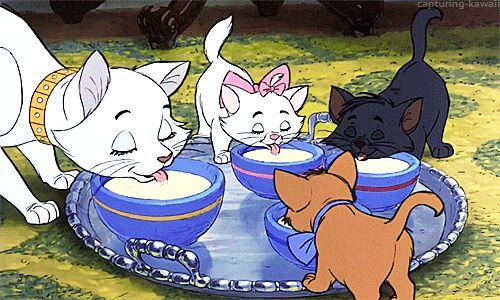 Aristocats #disney