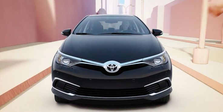 toyota corolla 2015 memorial day sale