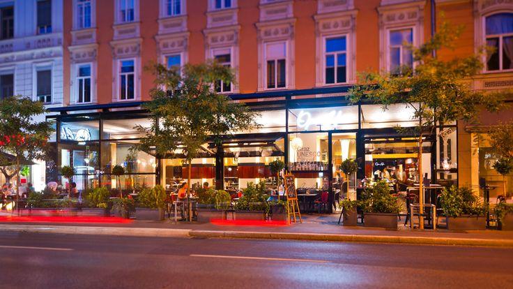 Cafe Society Willkommen im Operncafé - Operncafé Graz Austria