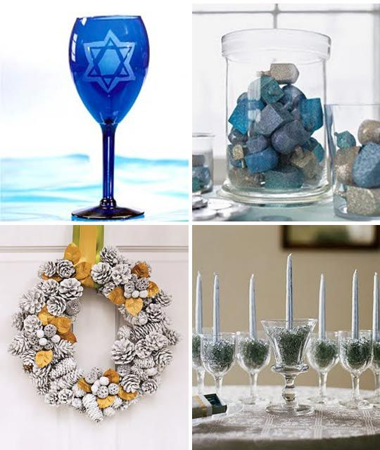 Celebrate For Yourself Diy Hanukkah Chanukah Tis