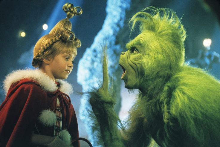 Directed by Ron Howard. With Jim Carrey, Taylor Momsen, Kelley, Jeffrey Tambor. On the outskirts of Whoville, there lives a green, revenge-seeking Grinch who plans on ruining the Christmas holiday for all of the citizens of the town.