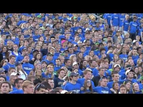 Alma Mater // Traditions// Spirit// Notre Dame Music // Game Day // University of Notre Dame