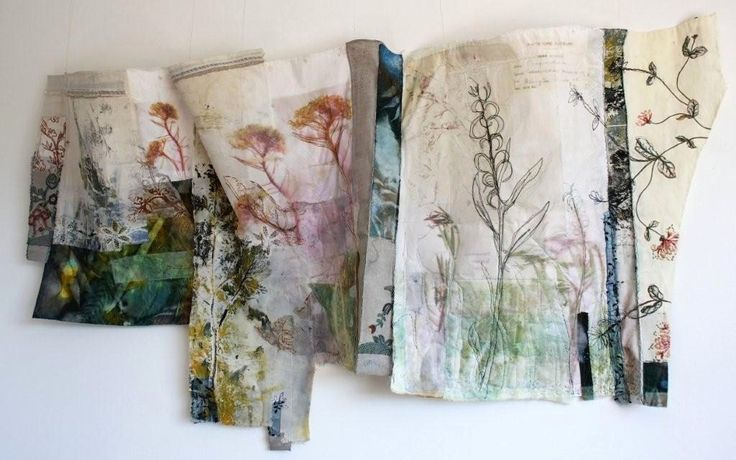 artist and author at casholmestextiles.co.uk