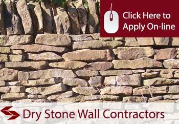Dry Stone Wall Contractors Liability Insurance - Blackfriars Insurance Gibraltar