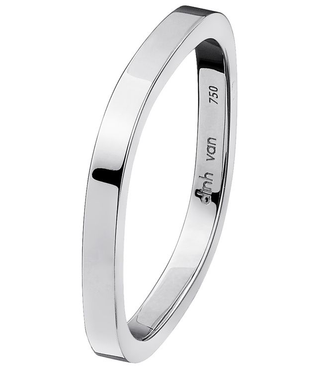 choosing the perfect wedding ring is a very personal decision from engraved to twisted to - Wedding Planner Mariage Mixte