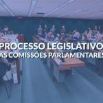Processo Legislativo: as comissões parlamentares