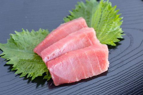 Bigeye Tuna - Premium 最高級メバチ鮪 (9 oz)   Fish-for-Sushi