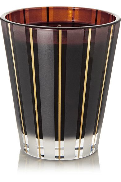 NEST Fragrances - Hearth Classic Candle, 230g - Black - one size