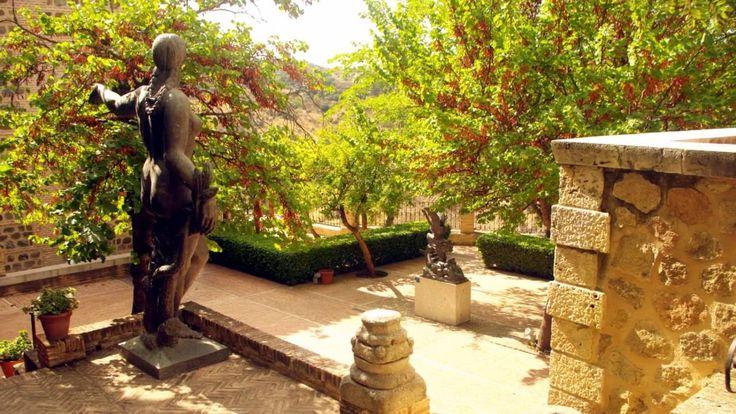 Fotos de: Toledo - Museo de Victorio Macho (XLI)