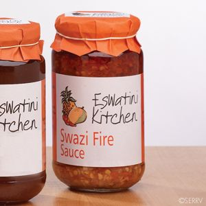 Homemade sauces helping orphaned children. Foodie Perfection. #fairtuesday