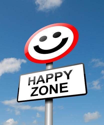 Ottimismo intelligente: felici nonostante tutto