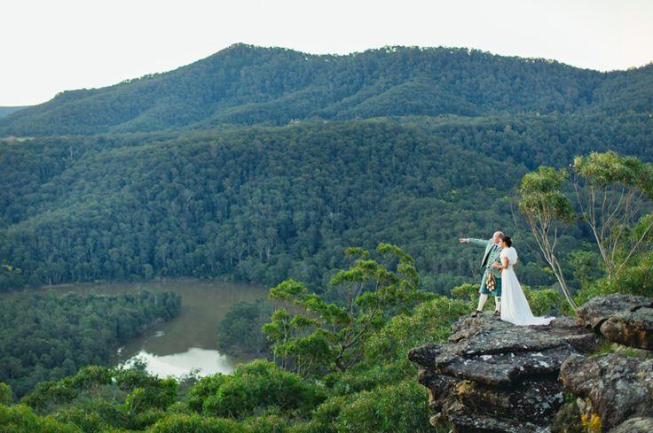 Canberra Wedding Photographer - Kangaroo valley bush retreat0043