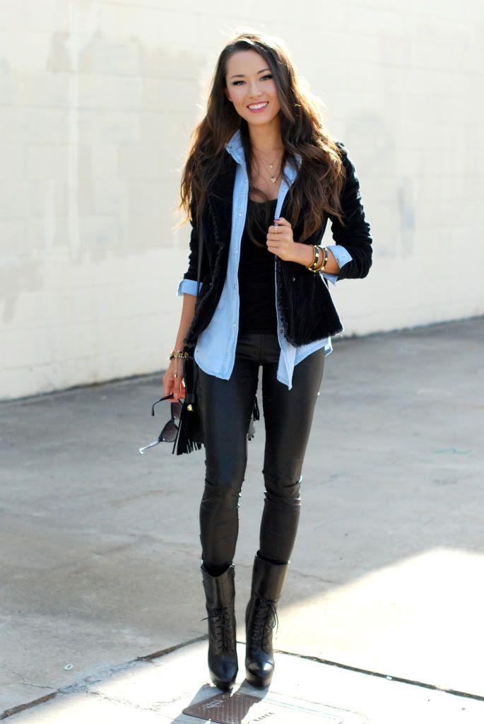 Jessica Ricks on Pinterest | Hapa Time, California Fashion and ...