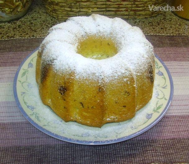 Bábovka bezlepková (fotorecept) - Recept